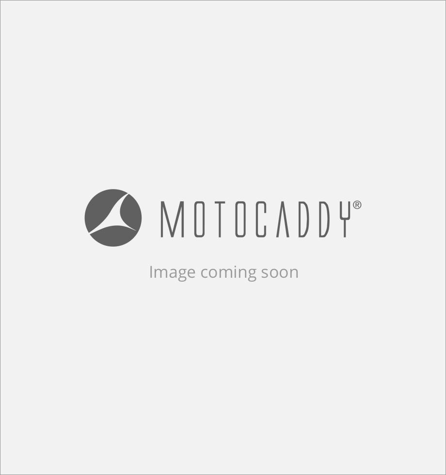 Motocaddy S1 Electric Golf Trolley Folded