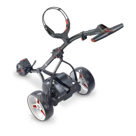 Ex-demo S1 Electric Trolley