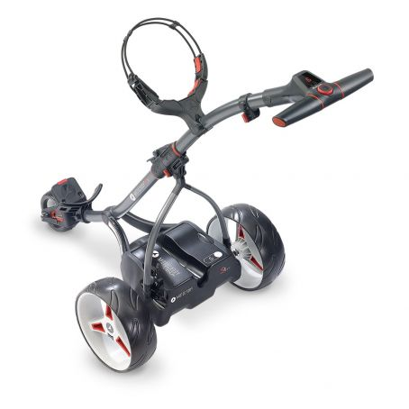 S1 DHC Electric Trolley