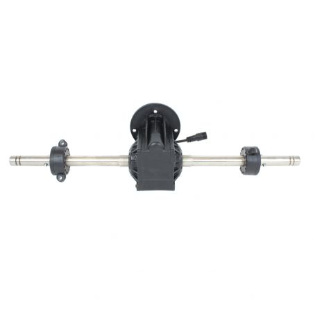 M5 CONNECT DHC 28V Gearbox and Axle 2018-