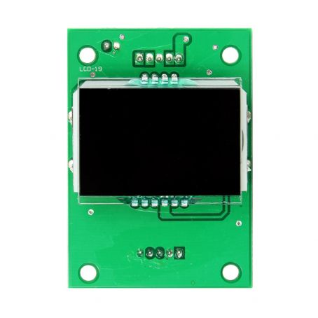 M1 DHC 28V Circuit Board 2018-