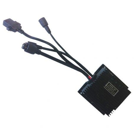 S3 Control Box 2010-11
