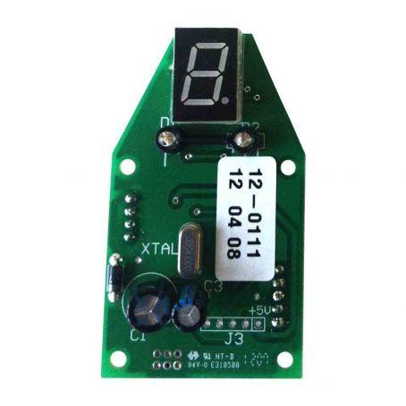 S1 Circuit Board 2008 - 12