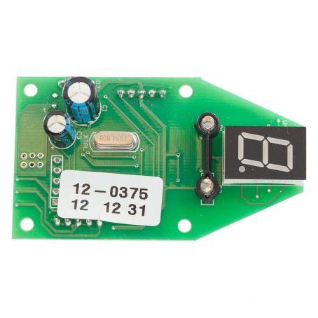 S1 Circuit Board 2013