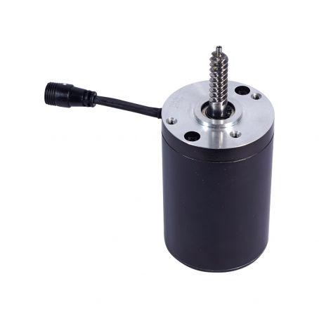 Motor Four Pin