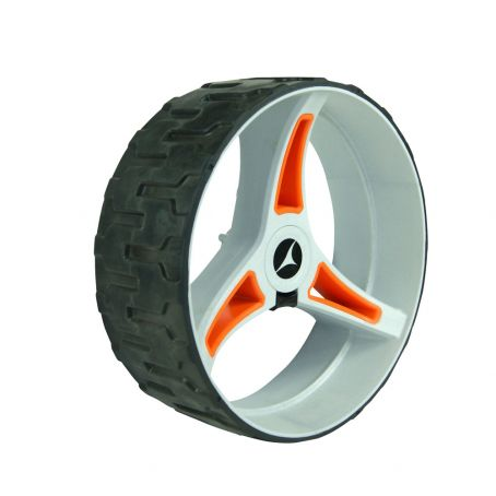 S7 REMOTE Rear Wheel (Silver)