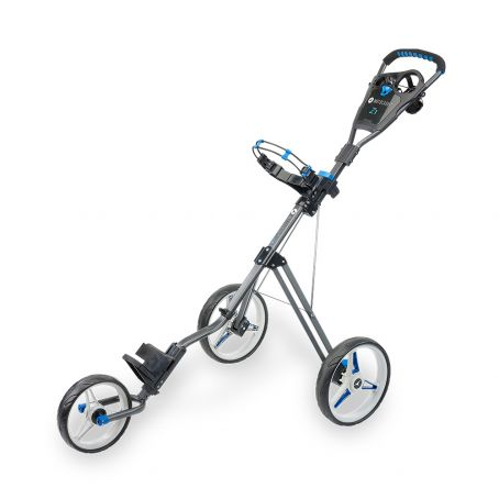 Z1 Push Trolley