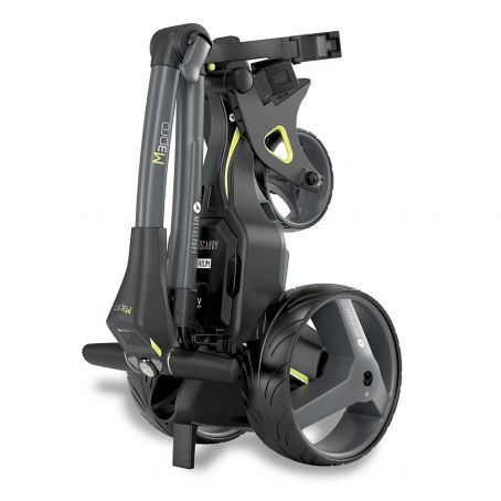 Ex-Display M3 PRO Electric Trolley