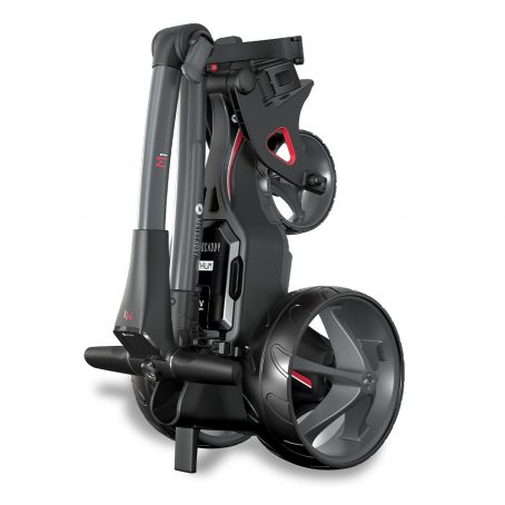 M1 Electric Trolley Folded