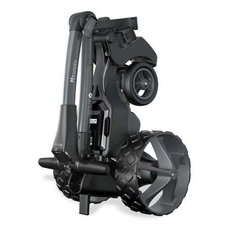 M7 REMOTE Electric Trolley Folded