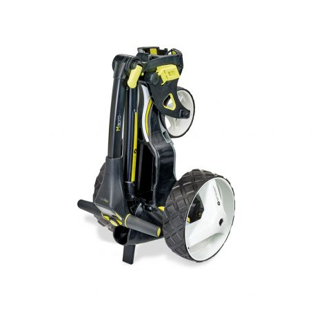 M3 PRO DHC Electric Trolley