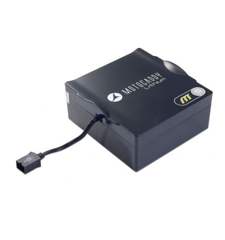 M-Series Standard Lithium Battery & Charger
