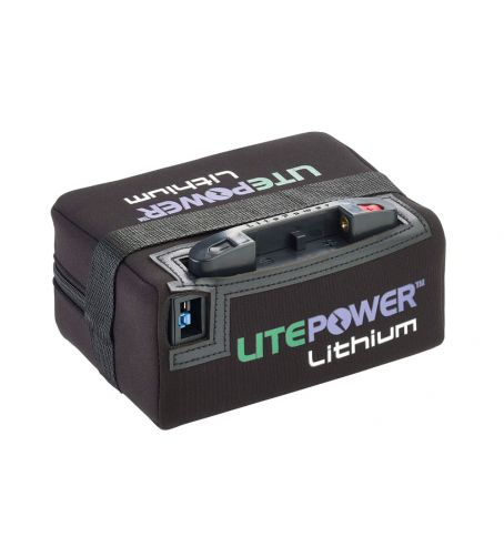 LitePower Standard Lithium Battery & Charger