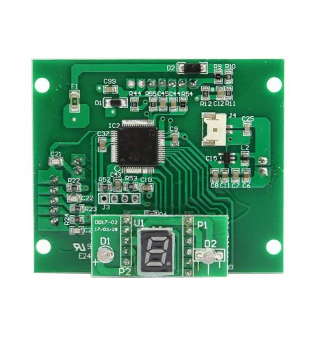 M5 CONNECT DHC Circuit Board 2018-