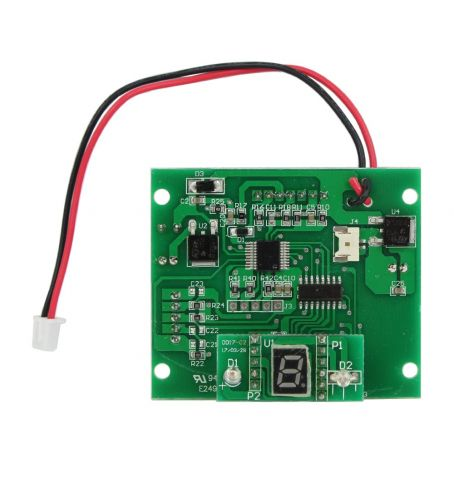 S5 CONNECT DHC Circuit Board 2016