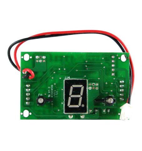 M1 PRO Circuit Board