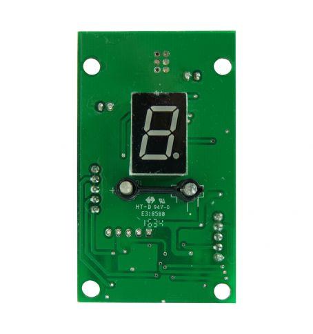 S1 Circuit Board 2016