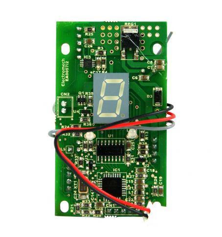 S7 REMOTE Circuit Board