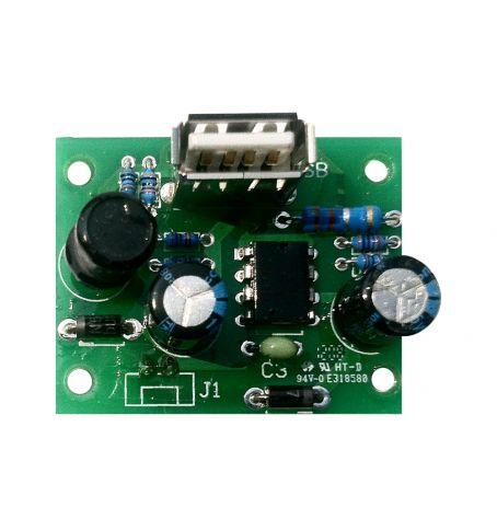 USB Circuit Board