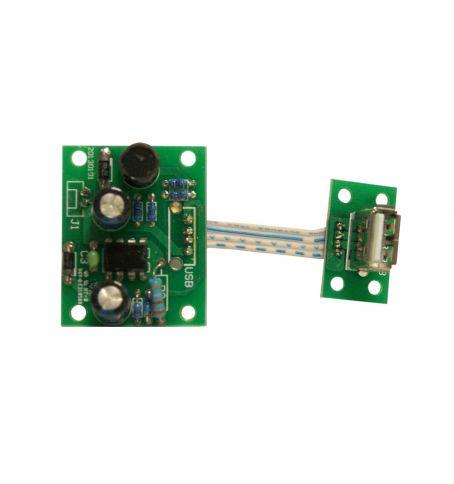 S7 REMOTE USB Circuit Board 2017