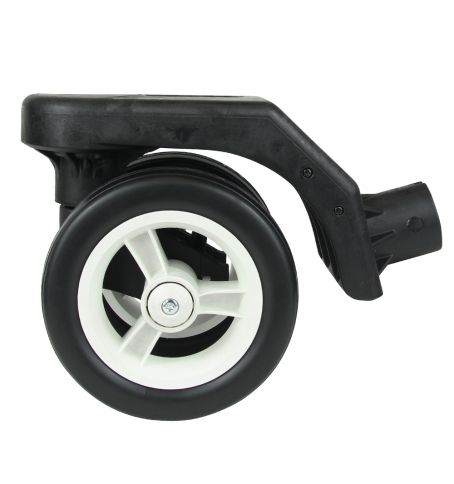 S7 REMOTE Front Wheel and Housing (Silver)