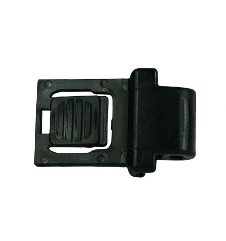 Lower Bag Support Clip with EASILOCK™