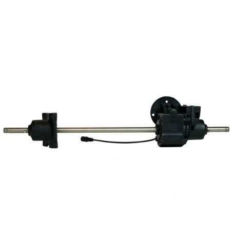 Gearbox and Axle M-Series