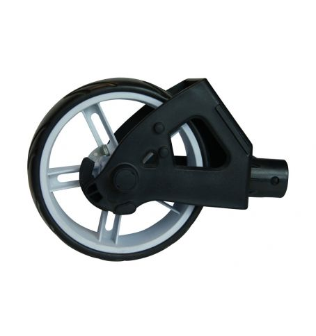 M1 Lite Front Wheel and Housing (Silver)
