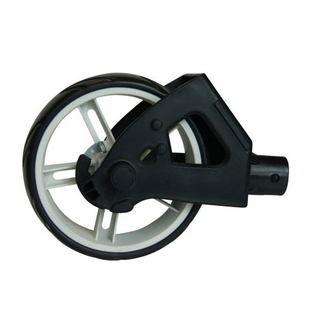 M1 Lite Front Wheel and Housing (Alpine)