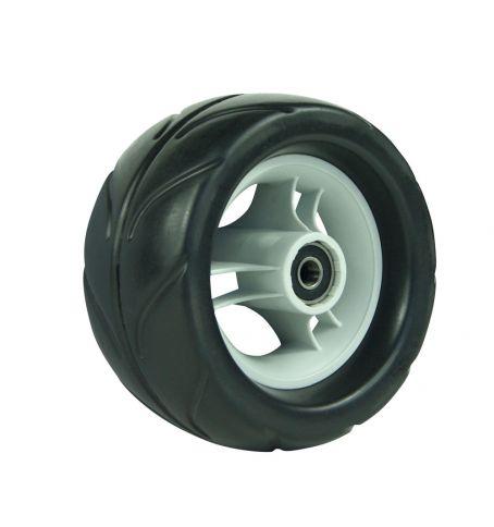PRO Front Wheel (Silver)