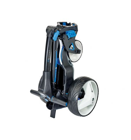 Ex-Display M5 CONNECT Electric Trolley