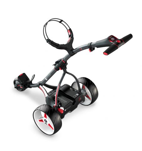 NEW S1 Electric Trolley
