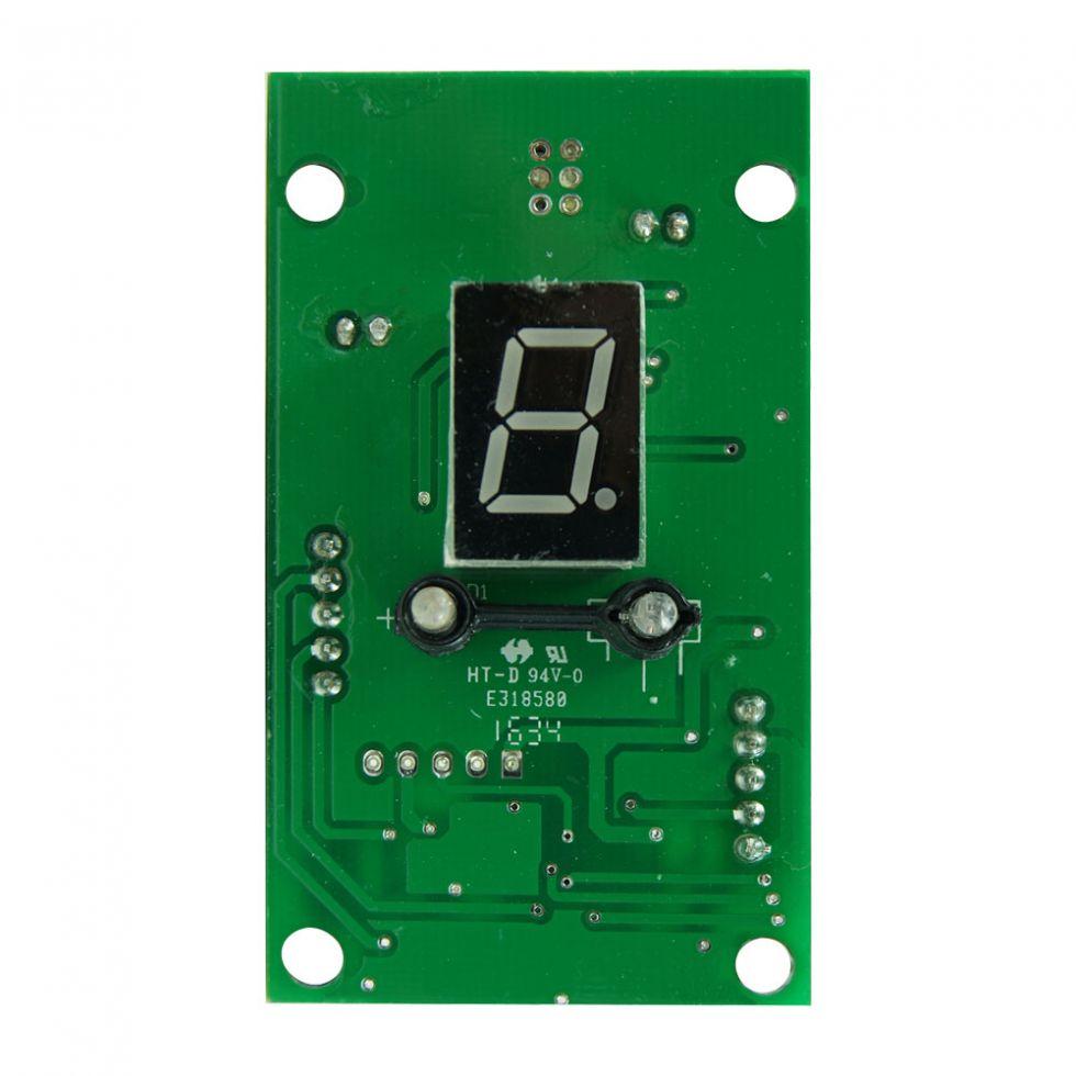 Motocaddy Circuit Board S1 16 Circuitboard
