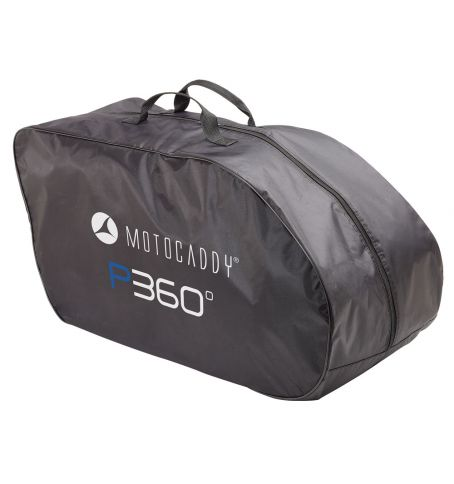 P360 Travel Cover