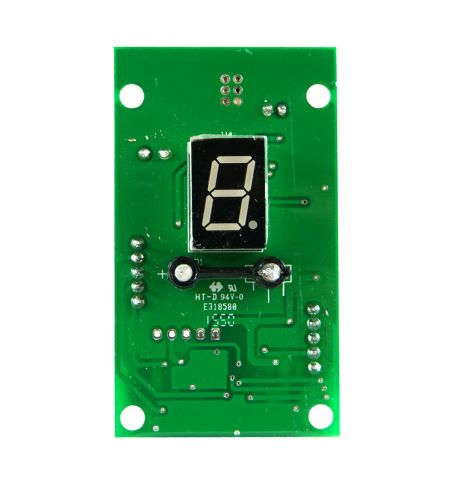 S1 DHC Circuit Board  2016