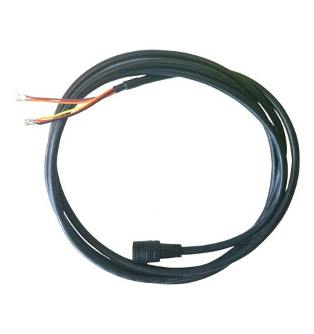 5 Pin Wiring Loom
