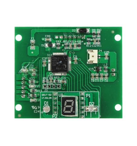 M5 CONNECT Circuit Board 2018-