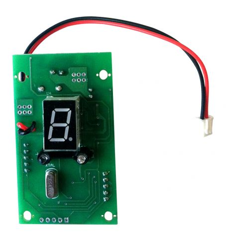 S1 PRO Circuit Board