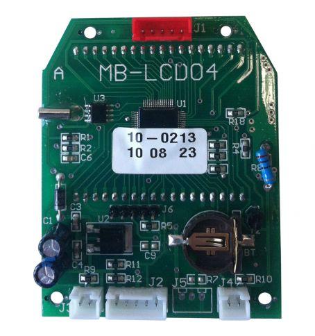 S3 Circuit Board 2008-09