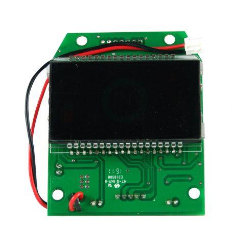 S3 PRO Circuit Board 2016
