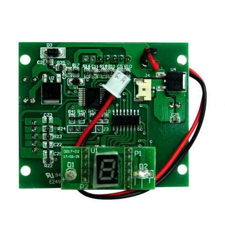 S5 CONNECT Circuit Board