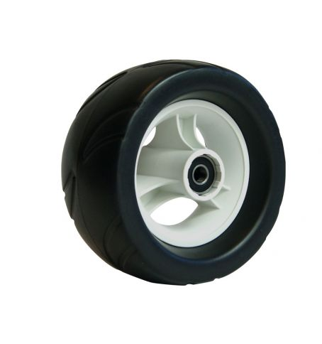 Front Wheel 2016 (Silver)