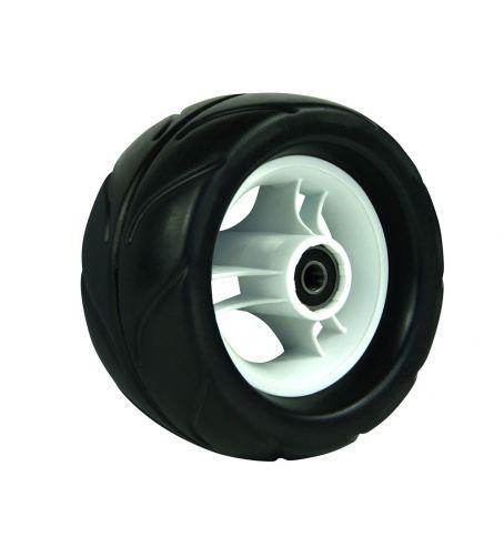 PRO Front Wheel (White)