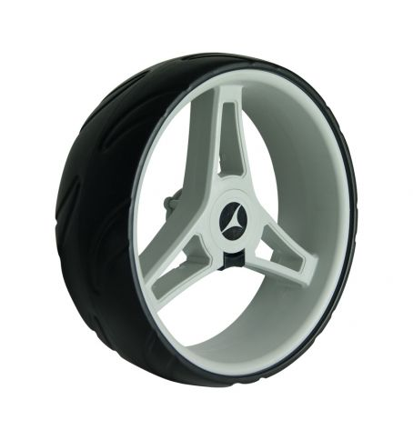 Right Wheel 2016 (Silver)