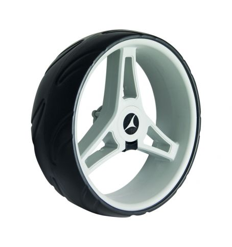 Left Wheel 2016 (White)