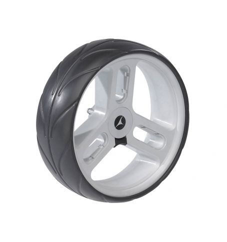 Right Wheel 16 (Silver)