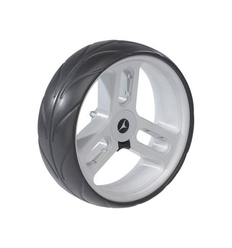 Right Wheel PRO (Silver)