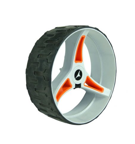Rear Wheel S7 REMOTE (Silver)
