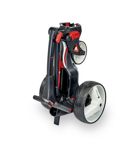 M1 Electric Trolley