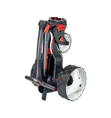 56d59e5131 M1 DHC Electric Trolley